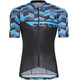 Bioracer Spitfire Fishbone Jersey SS Men blue